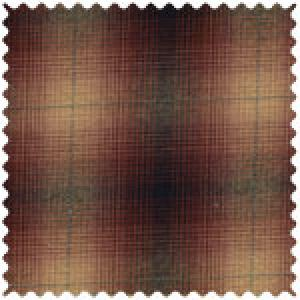 Fabrics: Red plaid