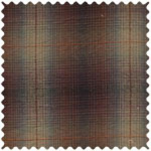 Fabrics: Red & grey plaid