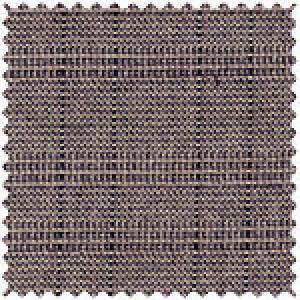 Light grey plaid