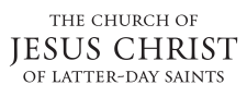Church of Jesus Christ of Latterday Saints Logo
