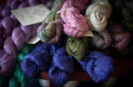 malabrigo yarn lace wt