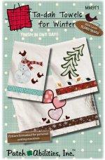 MM9 Towel Series
