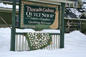 Threads Galore winter