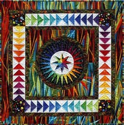 Happiness quilt