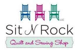 Sit N Rock logo