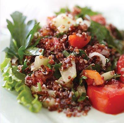 Tab Salad