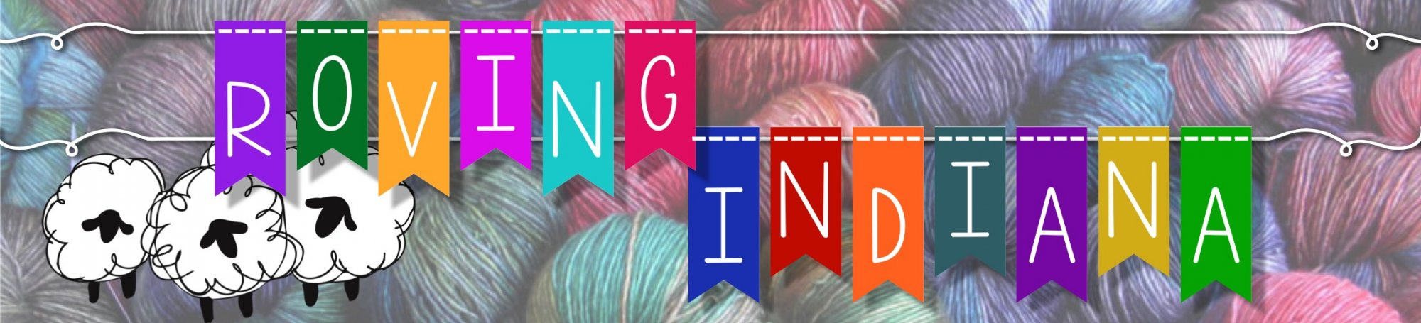 Roving Indiana Yarn Crawl
