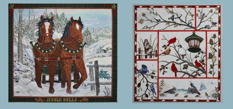 Kathy Mcneil Art Quilts Award Winning Quilt Artist
