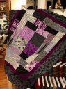 Gypsey Quilt Kit