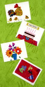 Art Cards by Diane Costa Gabler