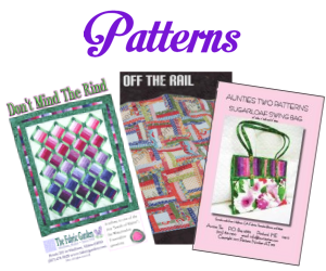 Shop for Patterns