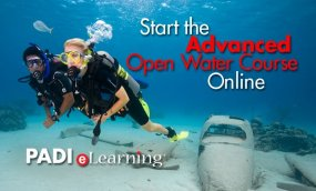 Advance Open Water eLearning