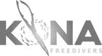 Home of Kona Freedivers offering FII freediving classes and courses