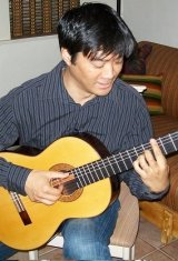 Ken Nagatani (guitar)