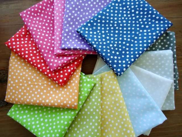 Confetti Dots by Dear Stella