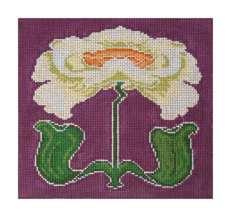 DH3628 - White Poppy