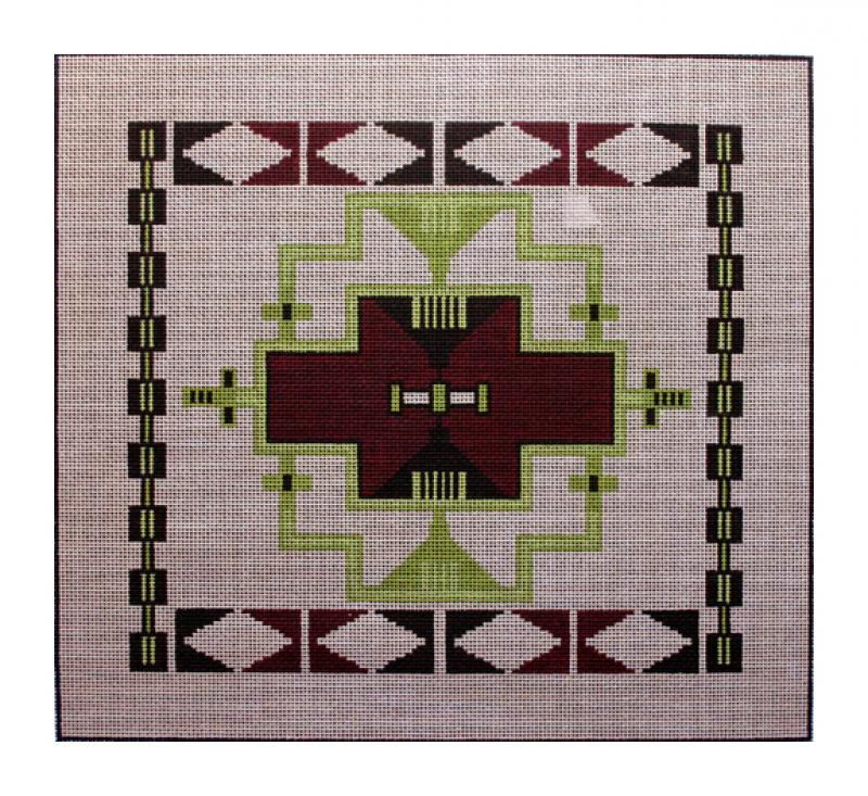 DH3724 - Cheyenne Panel
