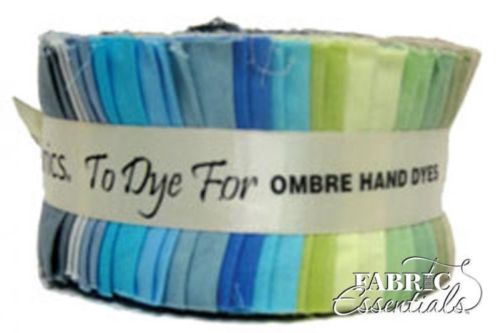 Marcus - Ombre Hand Dyes - Strips - ST02-0040 - IN STOCK AGAIN!