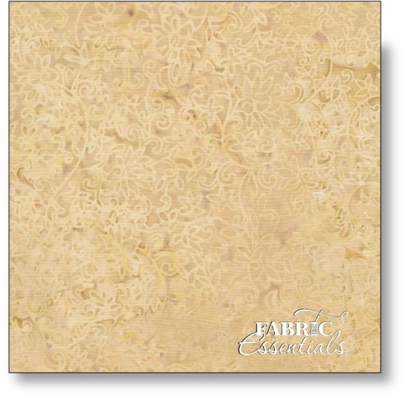 Timeless Treasures - Back to Nature - Tonga Batik - B2530-CREAM