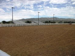 Small Outdoor Arena