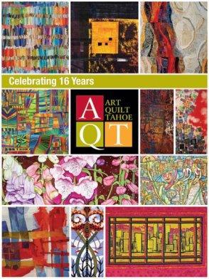 Art Quilt Tahoe Website