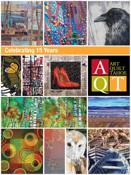 Art Quilt Tahoe Website