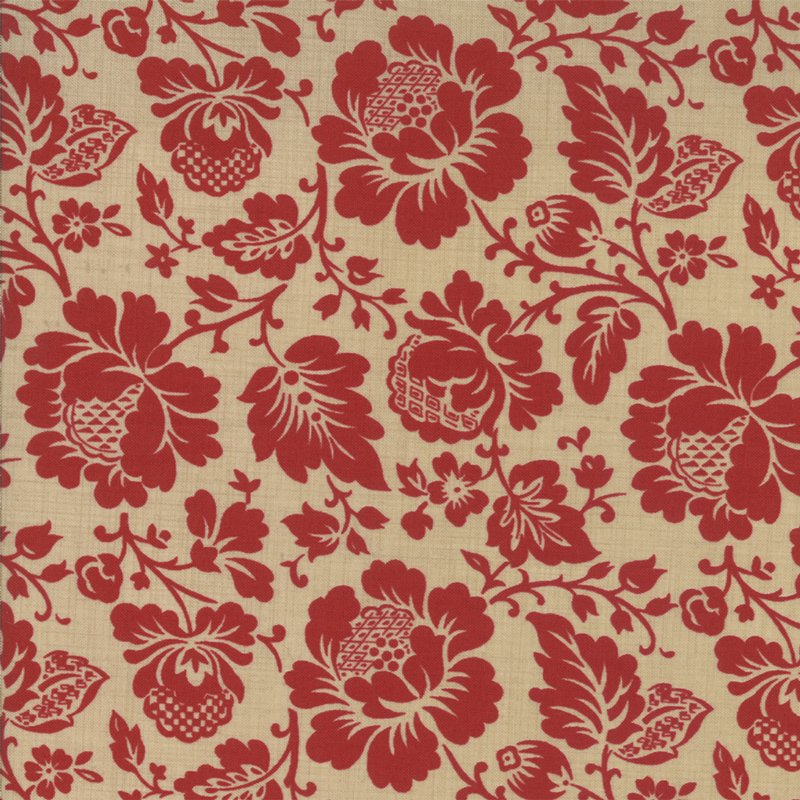 French inspired floral and toile fabrics for French toile fabric