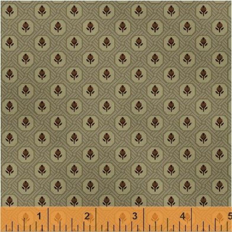 Windham Fabrics - Orchard House - Jeanne Horton - Circa 1860