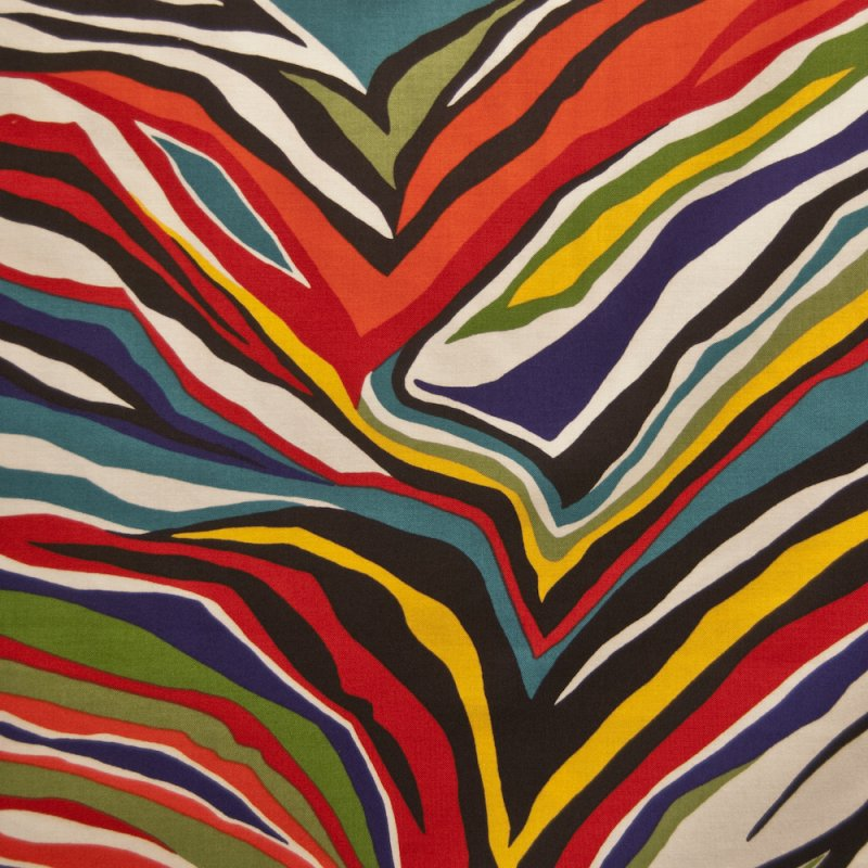 Colorful animal print hearts - photo#8