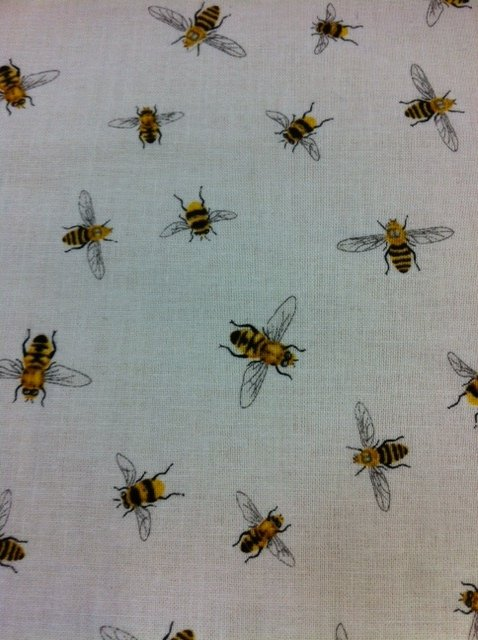 Bee Fabric Quilting Fabric Quilt Fabric Cr348