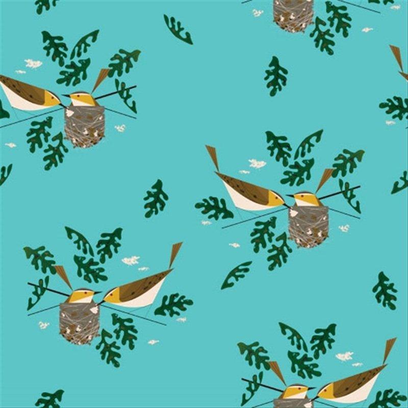 modern bird art charley harper wwwimgkidcom the