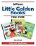 Little Golden Books Field Guide Book New Kids Children