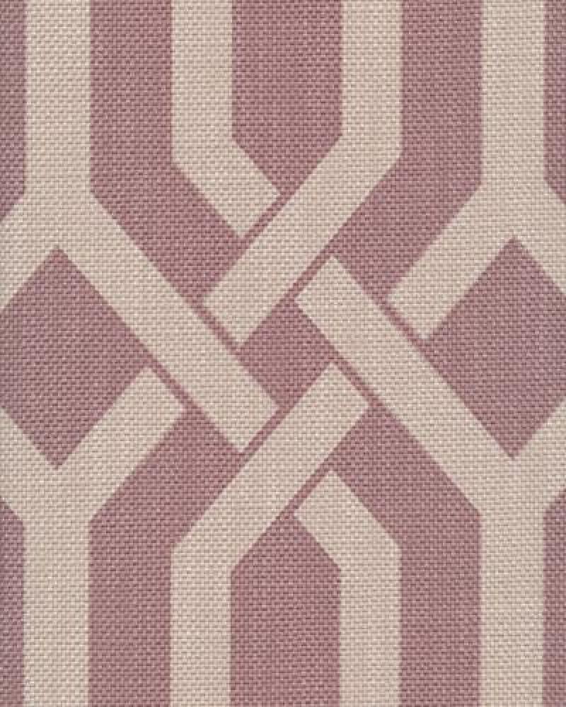 Bark Cloth Modern Textured Lattice Adler Style Large Scale