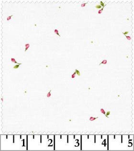 Wild Rose Basics 7883 WP