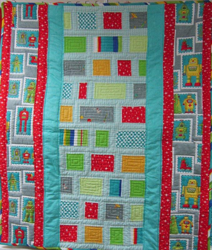Free dutch boy quilt pattern