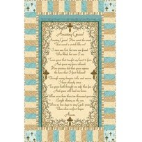 Amazing Grace Quilt Kit 32 5 X 50 5 15154
