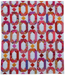 Quilt patterns for Christmas: let's get started! (+ sale