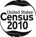 United States 2010 Census logo
