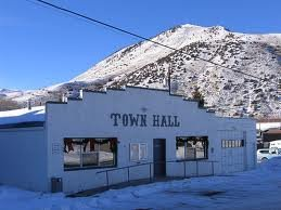 Hot Suphur Springs Town Hall