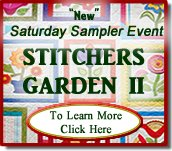 Stitchers Garden II