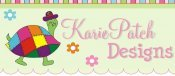 Karie Patch Designs