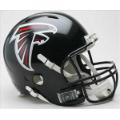 Atlanta Falcons Riddell Revolution Full Size Authentic Football Helmet