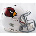 Arizona Cardinals Riddell Revolution Speed Full Size Authentic Football Helmet