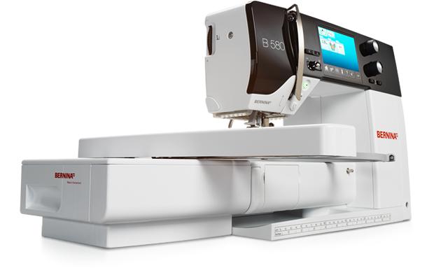 bernina b780 sewing machine