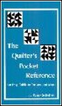 Quilter's Pocket Reference