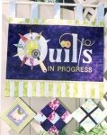 Quilts in Progress