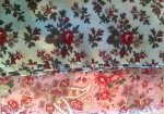 Fabric Kits- Rose Paisley
