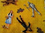 Follow the Yellow Brick Road  1649/25703-S