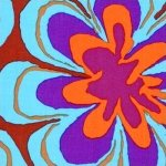 Brandon Mably Flora BM-11-BROWN