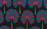 Kaffe Fassett-Palm Fan-GP114-BLACK